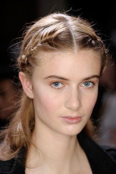 Frisuren Für Mittellange Haare  Mittellange Haare Frisuren und Styling Ideen GLAMOUR