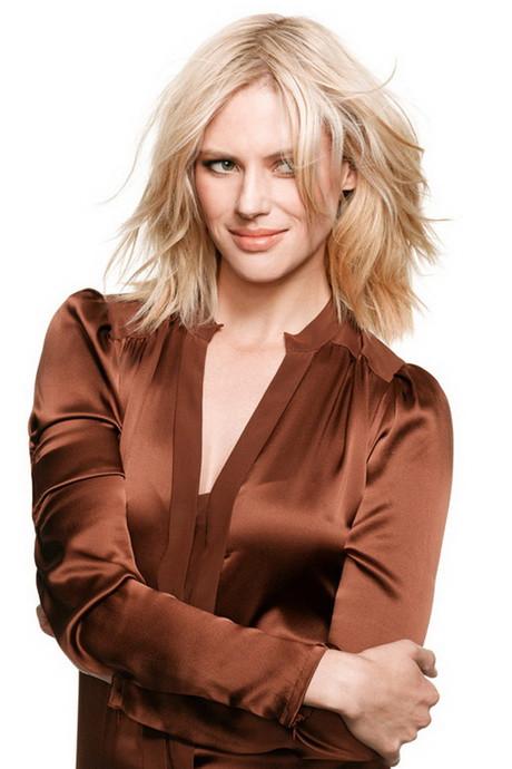 Frisuren Für Mittellange Haare  Coole frisuren für mittellange haare