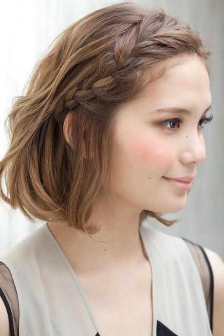 Frisuren Für Mittellange Haare  Hübsche frisuren für mittellange haare