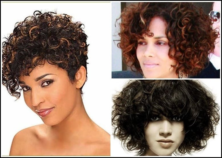 Frisuren Für Naturlocken Kurz  Frisuren für naturlocken kurz