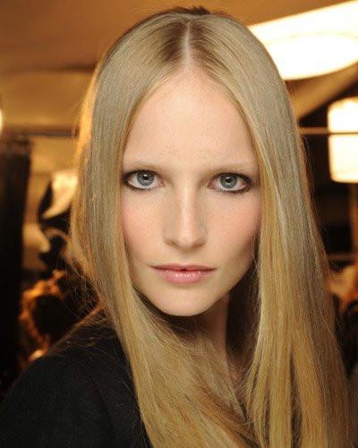 Frisuren Gesichtsform  Frisuren für ovale gesichtsform