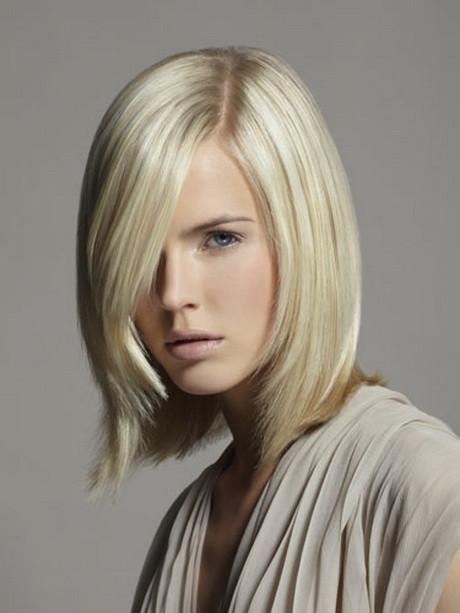 Frisuren Halblang Feines Haar  Frisuren für feines mittellanges haar