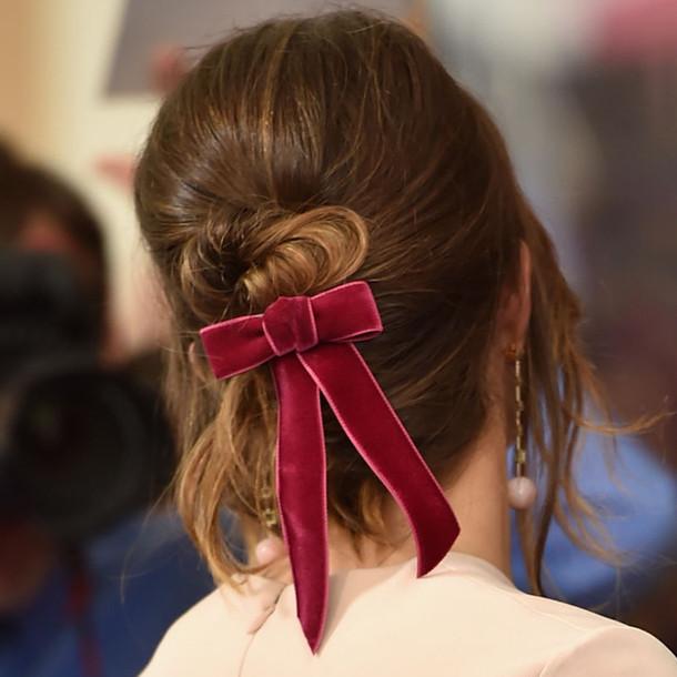 Frisuren Hochzeitsgast  Eingeladen Frisuren für Hochzeitsgäste