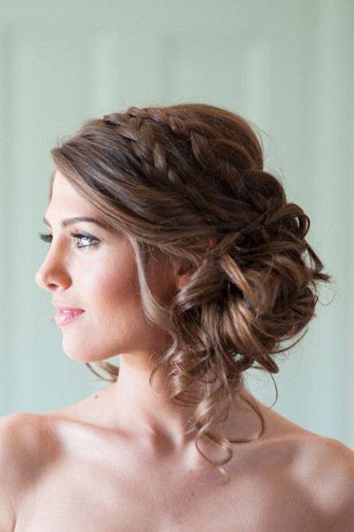 Frisuren Hochzeitsgast  Die 25 besten Frisuren Hochzeitsgast Ideen auf Pinterest