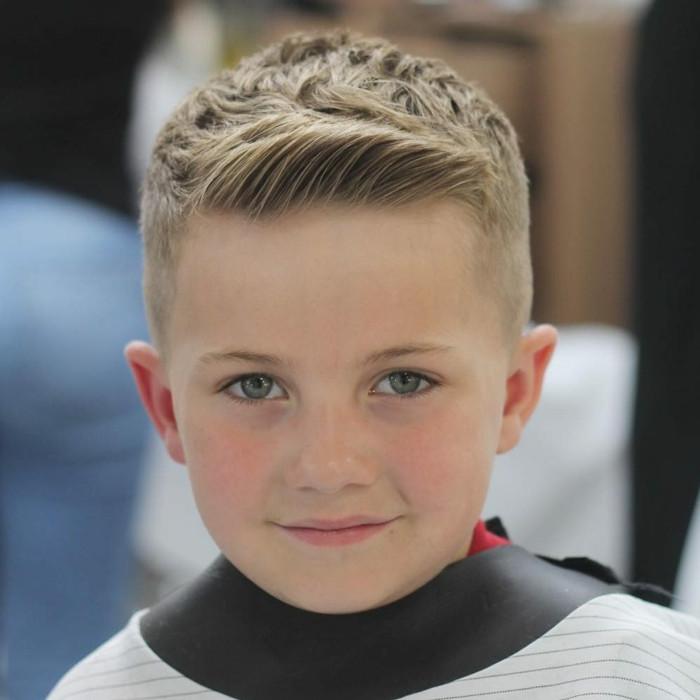 Frisuren Jungs Undercut  1001 Ideen für Jungen Frisuren zum Nachmachen