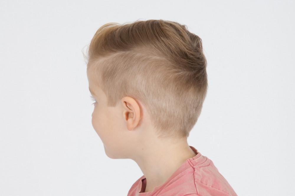 Frisuren Kinder Jungs 2019  Kinder Jungen Frisuren – Home Sweet Home