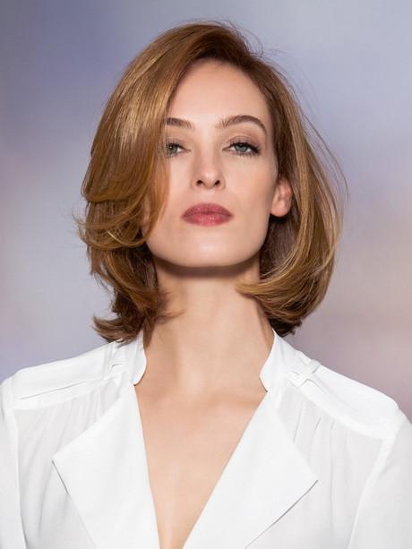 Frisuren Kinnlanges Haar  Frisuren kinnlanges haar stylen
