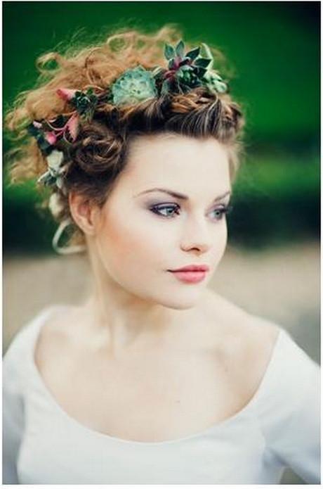 Frisuren Mit Blumen  Frisuren mit blumen
