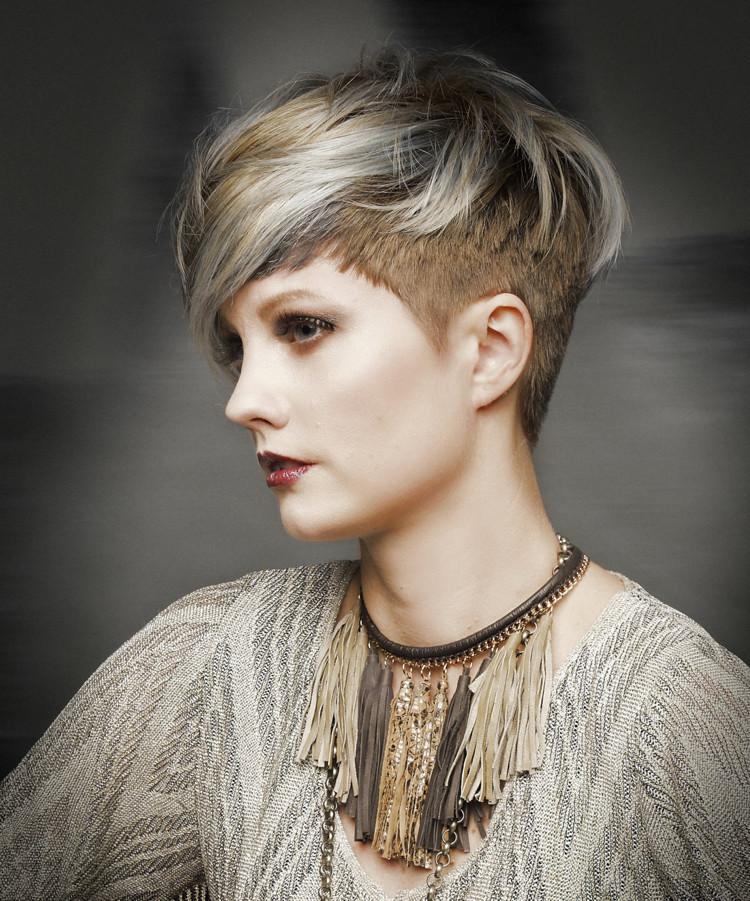 Frisuren Mit Sidecut  80er Frisuren selber machen 55 coole Ideen für den Party