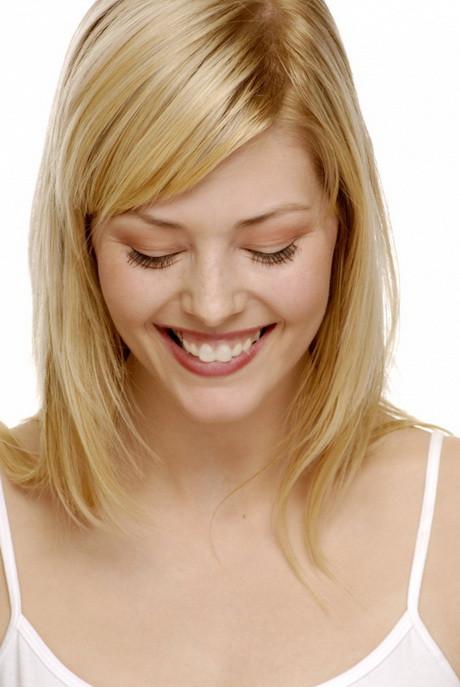Frisuren Mittellang Gestuft  Frisuren gestuft mittellang