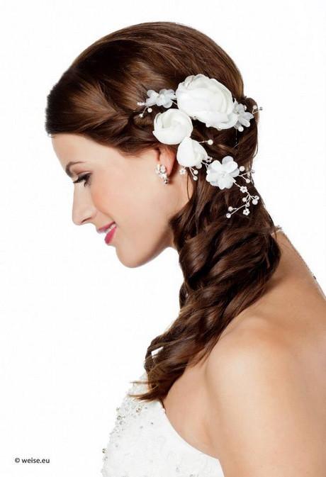 Frisuren Standesamt  Brautfrisuren standesamt