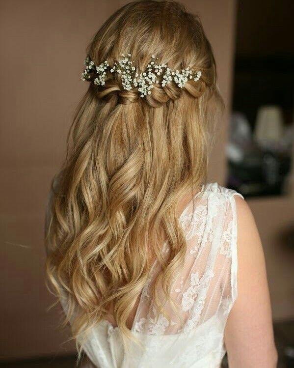 Frisuren Standesamt  Pin de Karen Morales en Hairstyles