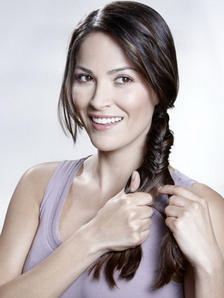 Frisuren Styler  Frisuren styling lange haare