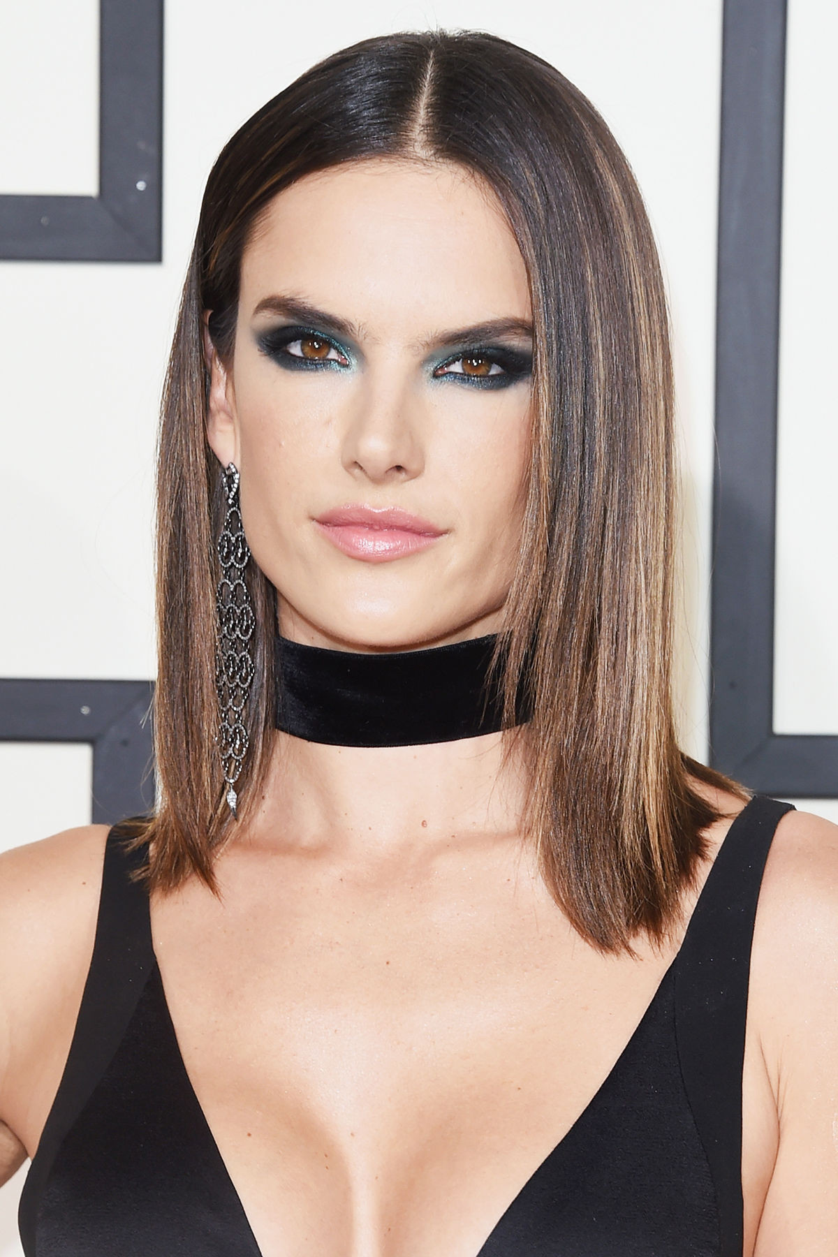 Frisuren Styler  Grammy 2016 Frisuren GLAMOUR