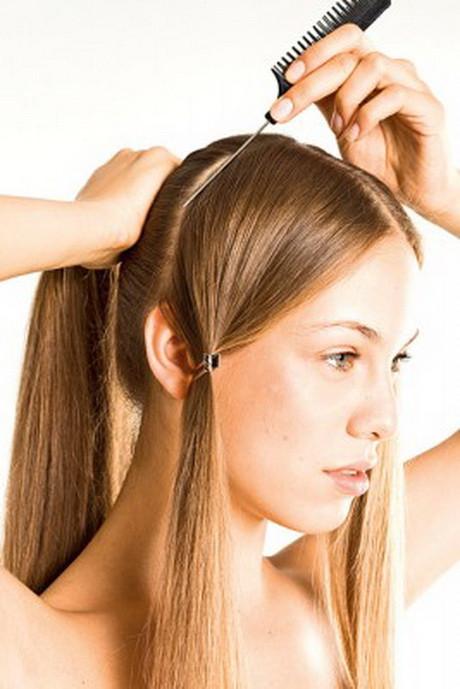 Frisuren Zum Nachmachen  Frisuren zum nachmachen leicht