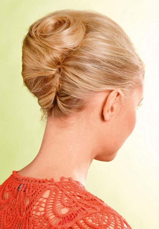 Frisuren Zum Nachmachen  Haarfrisuren Nachmachen