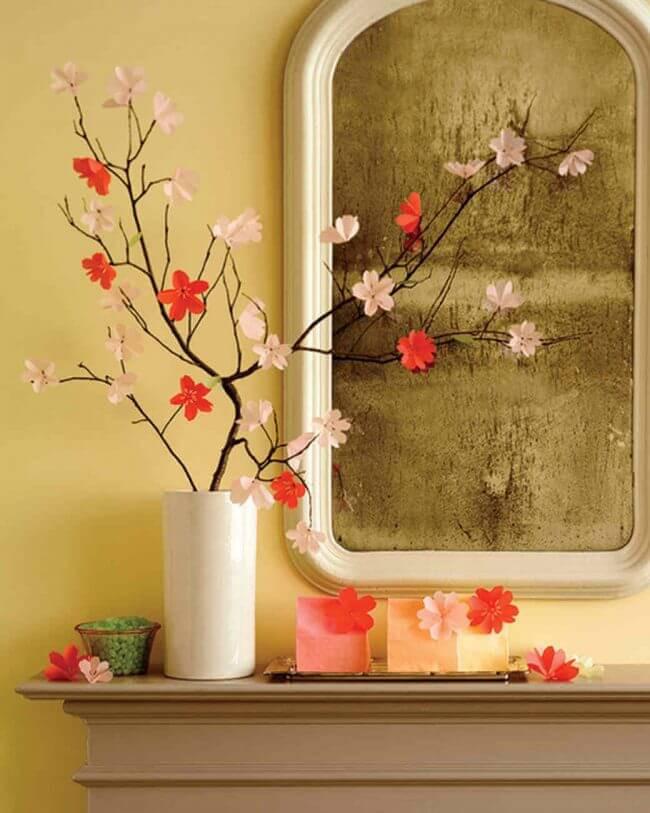 Frühlingsdeko Diy  Traumhaft schöne DIY Ideen – Frühlingsdeko selbst