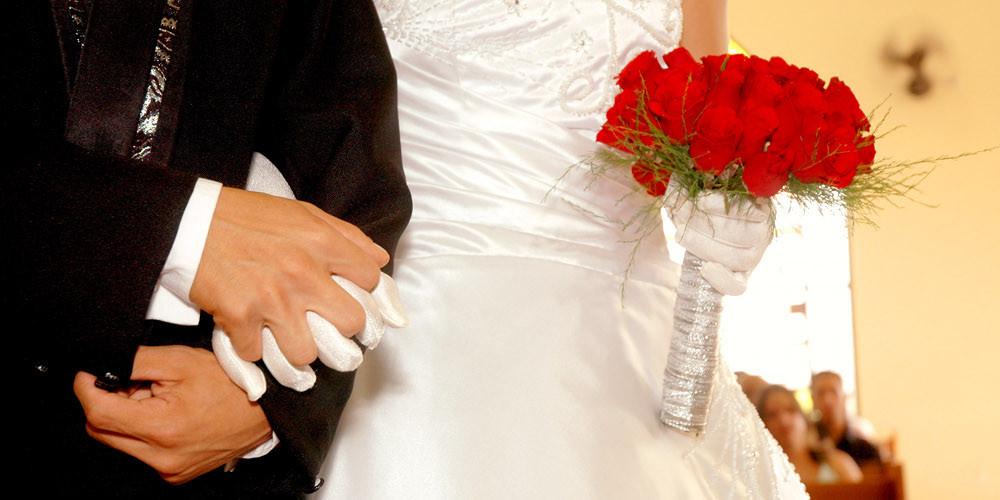 Fürbitten Für Hochzeit  Fürbitten