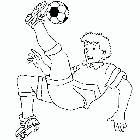 die besten ideen für fussball ausmalbilder  beste