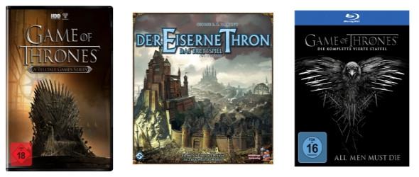 Game Of Thrones Geschenkideen  Geschenkideen zu Weihnachten Für Game of Thrones Fans