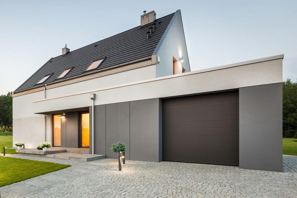 Garage Bauen  Garage kaufen Fertiggarage oder selber bauen