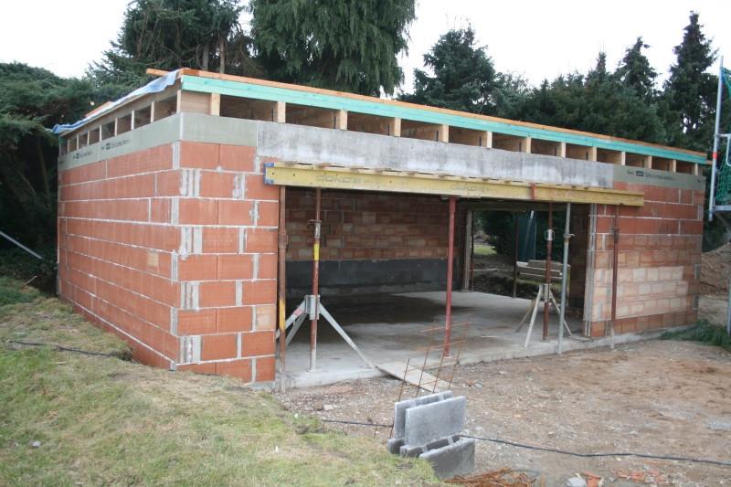 Garage Bauen  Garage Selber Bauen
