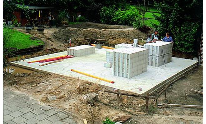 Garage Bauen  Garage bauen