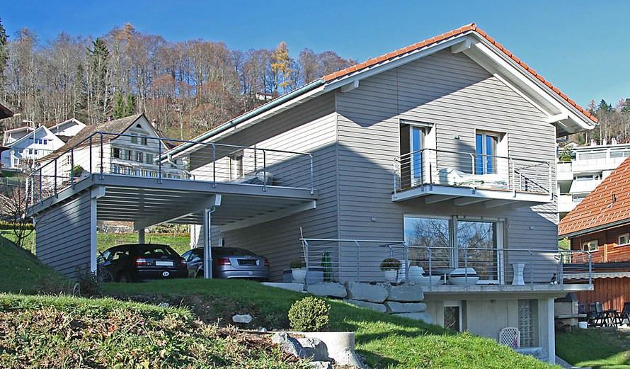 Garage Bauen  Garage für Ihr neues Haus