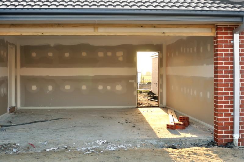 Garage Bauen  Garage Kosten Mit sen Preisen muss man rechnen