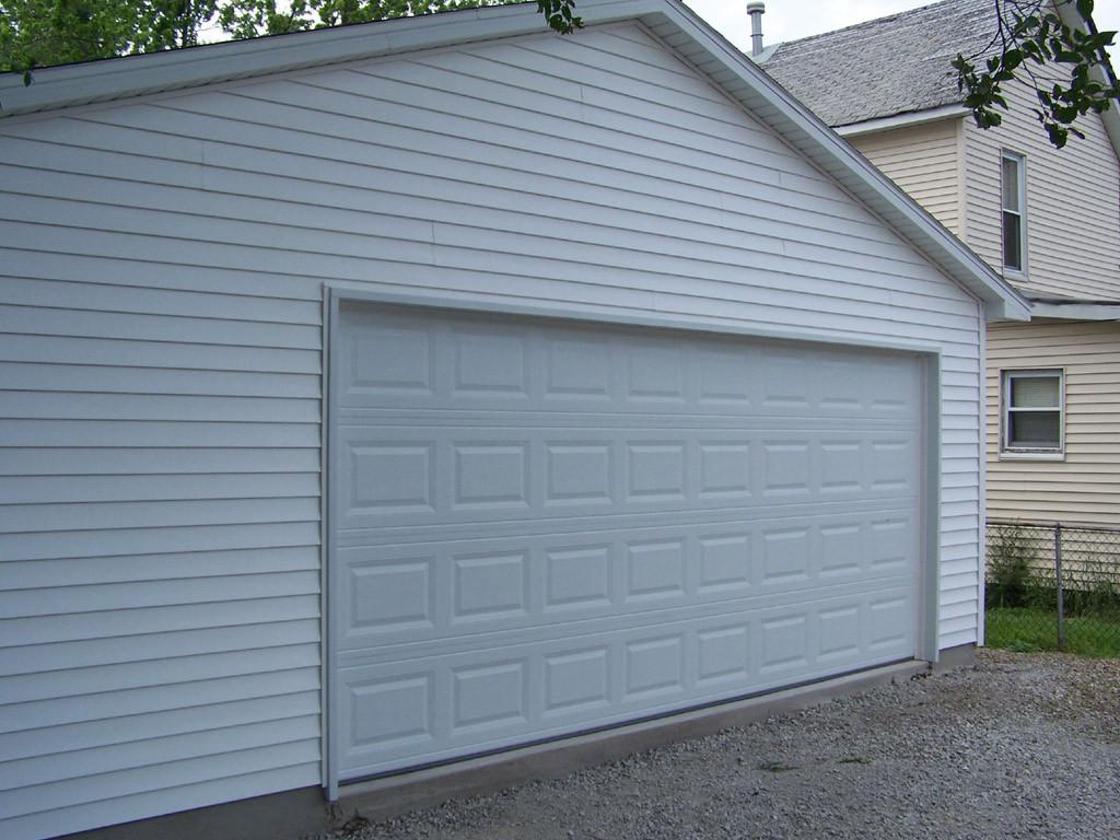 Garage Bauen  Fotos von Garagen