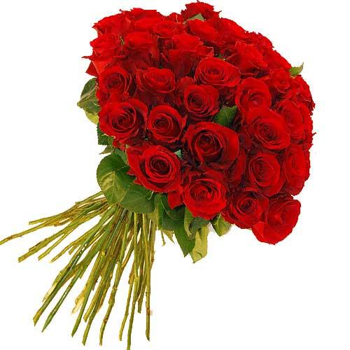 Geburtstagsbilder Blumenstrauss  FLP Rosensträuße Exquisit