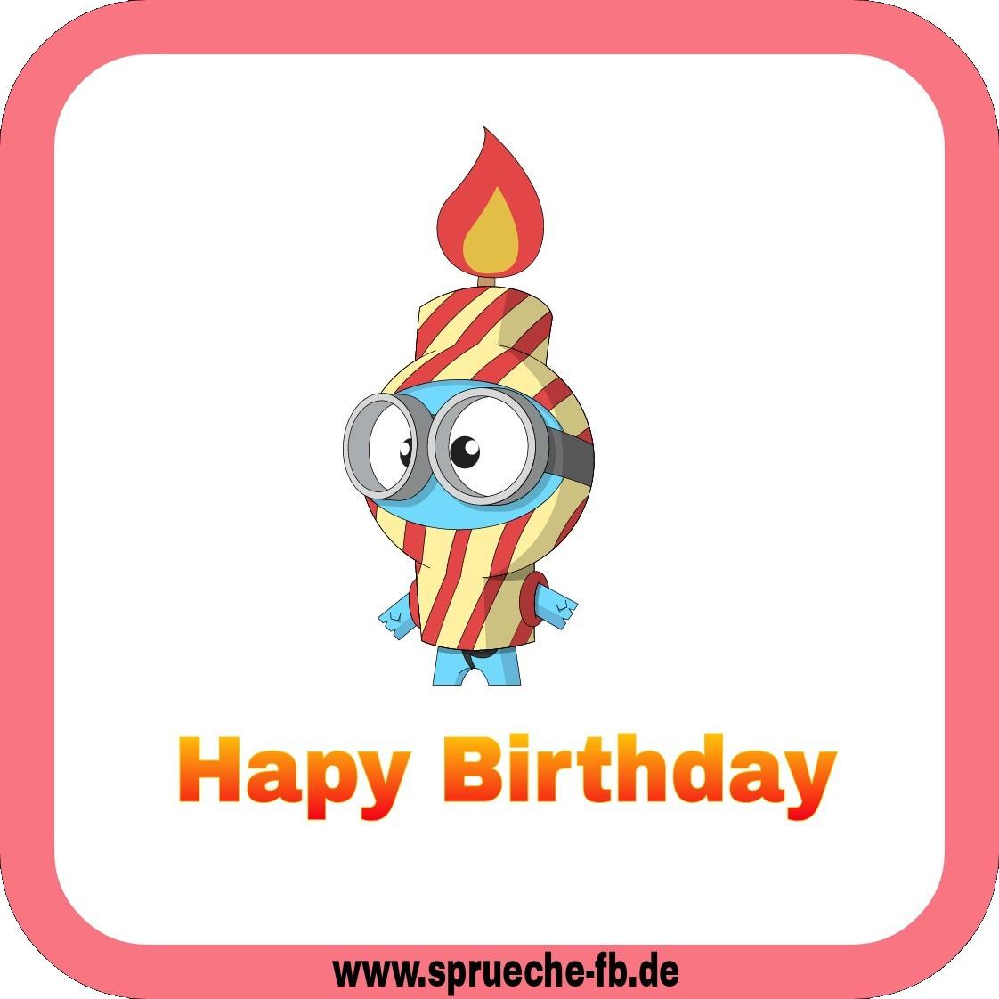 Geburtstagsbilder Facebook