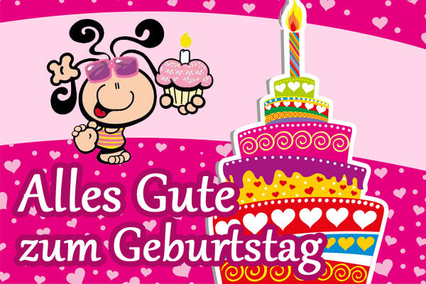 Geburtstagsbilder Für Frauen Lustig  Geburtstagsbilder für frauen Beste Geburtstagsbilder