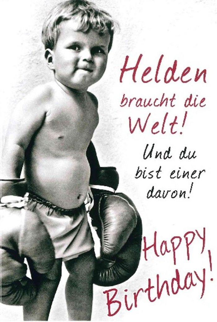 Geburtstagsbilder Für Männer Lustig  Die besten 25 Geburtstagswünsche mann Ideen auf Pinterest
