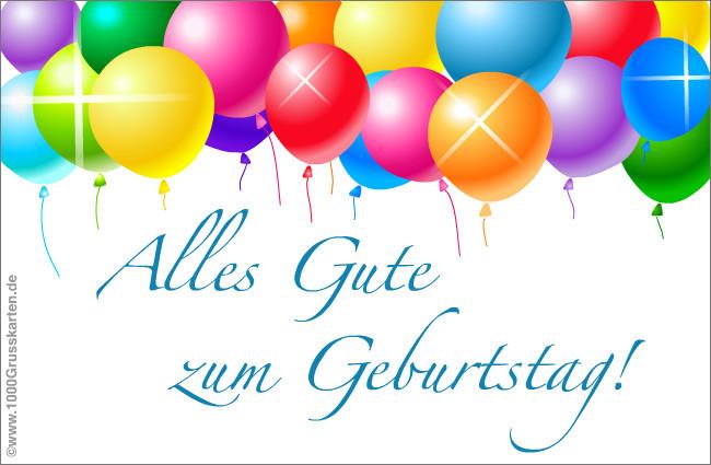 Geburtstagsbilder Mit Namen  Geburtstag E Card Geburtstag E Cards