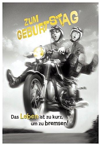 Geburtstagsbilder Motorrad  Sprüche Geburtstag Motorrad