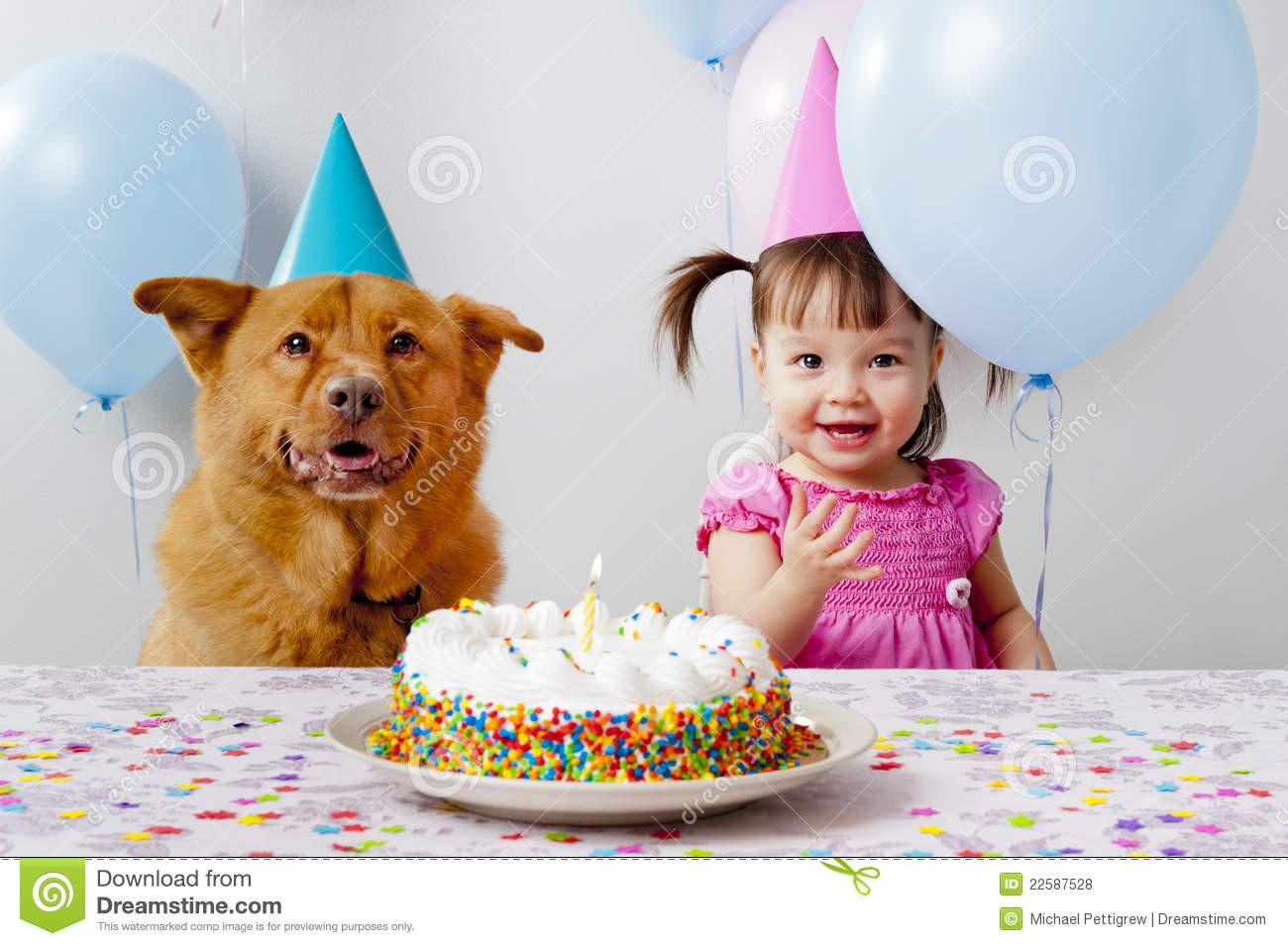 Geburtstagsfeier  Geburtstagsfeier Lizenzfreie Stockfotos Bild