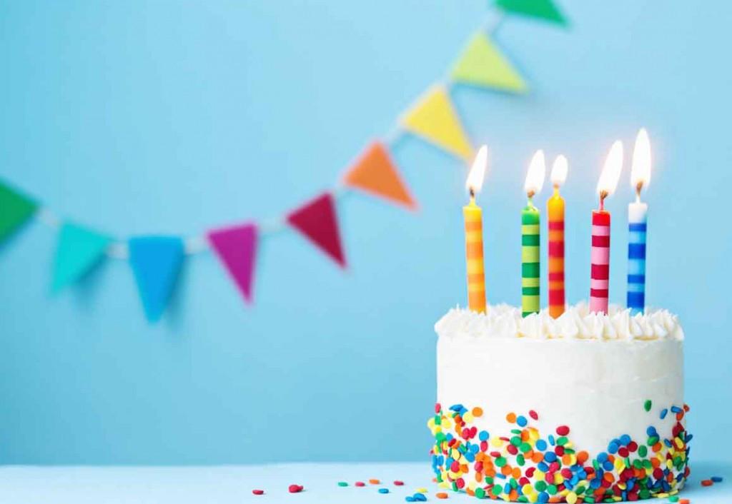 Geburtstagsfeier  Beste Ideen für Geburtstagsfeier von den