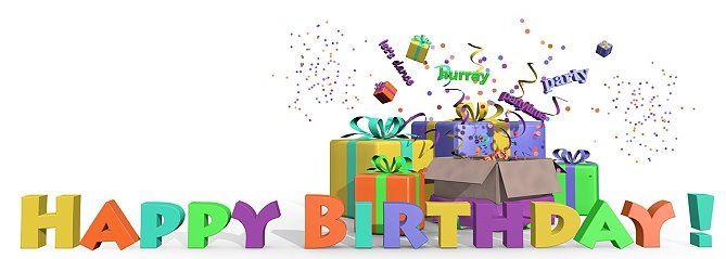 Geburtstagsfeier  Geburtstagsfeier mit der Familie Tipps Ideen