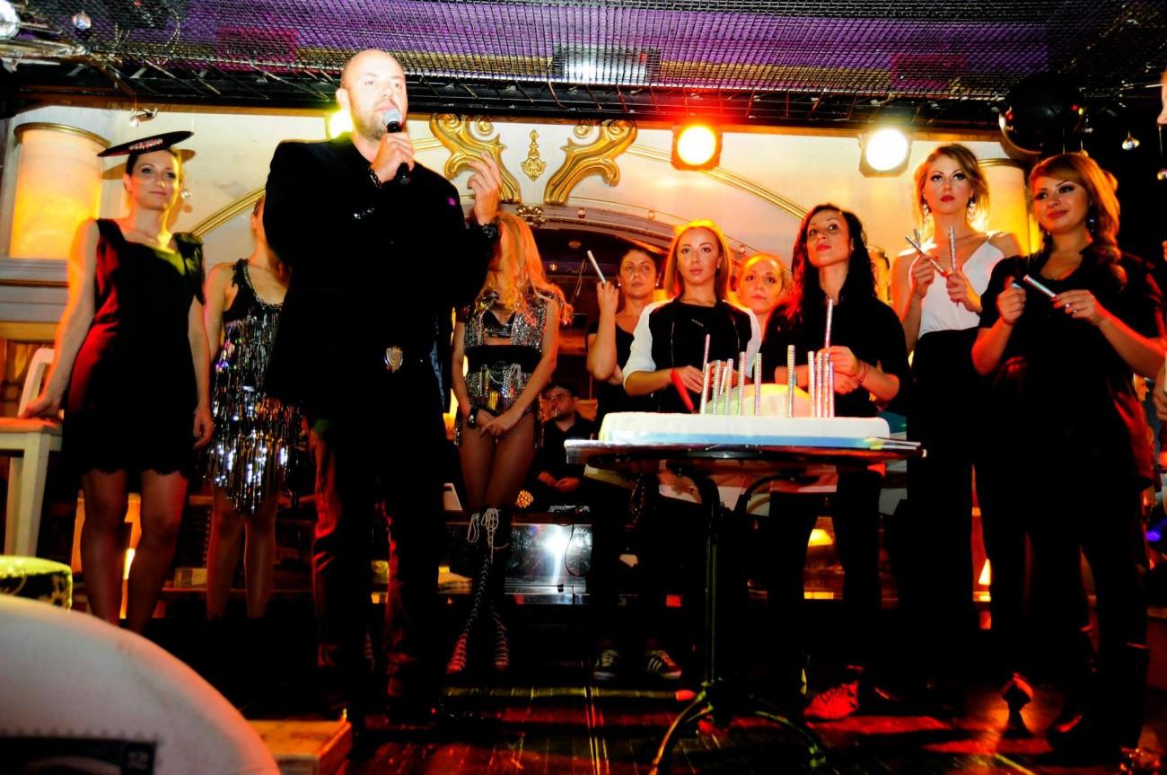 Geburtstagsfeier Berlin  DJ für Geburtstagsfeier Berlin Brandenburg