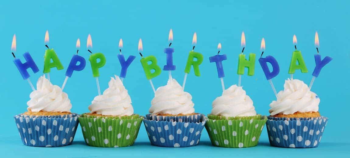 Geburtstagsfeier  Große oder kleine Geburtstagsfeier Das ist zu beachten