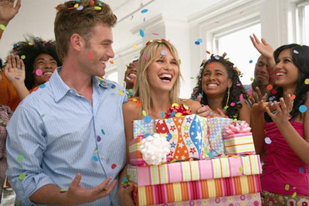 Geburtstagsfeier  Geburtstagsfeier Ideen Checklisten