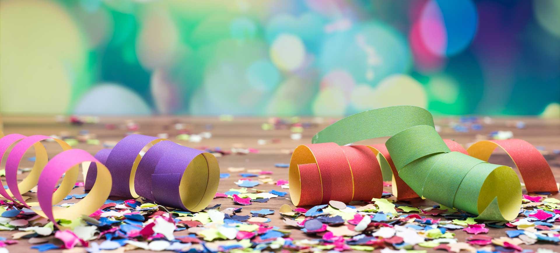 Geburtstagsfeier Idee  Die besten Deko Ideen für Geburtstagsfeier