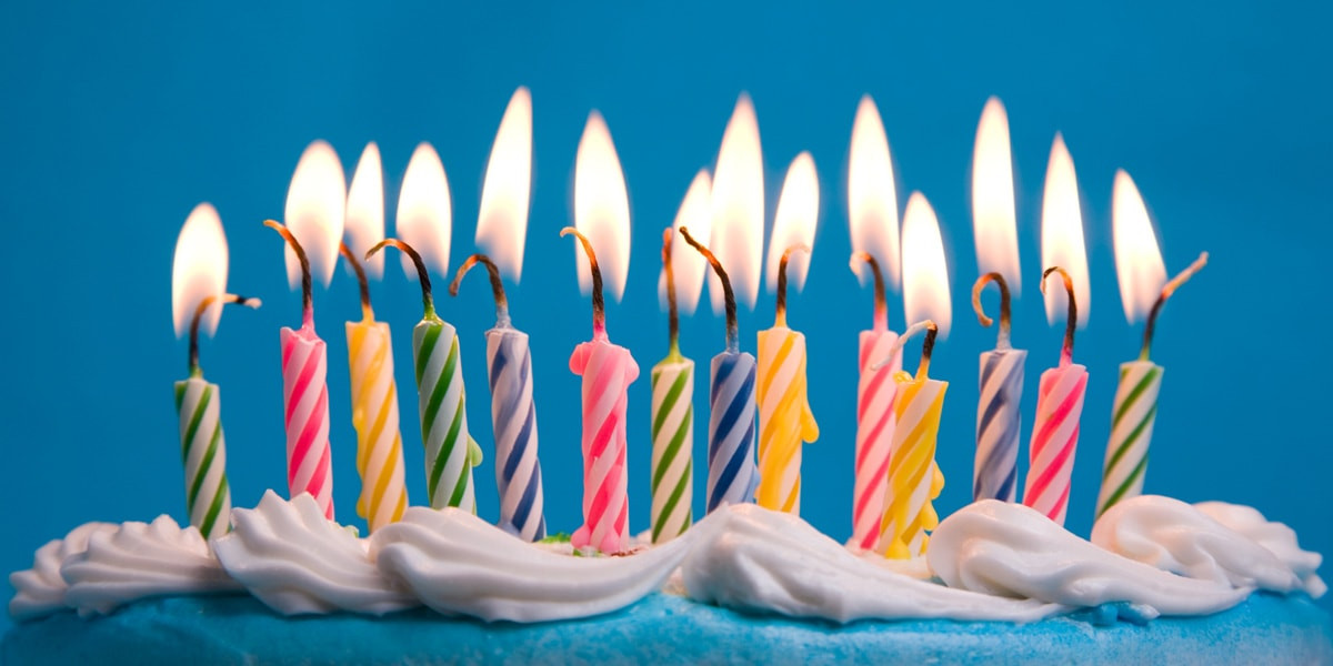Geburtstagsfeier Idee  19 brillante Geburtstagsfeier Ideen es zu