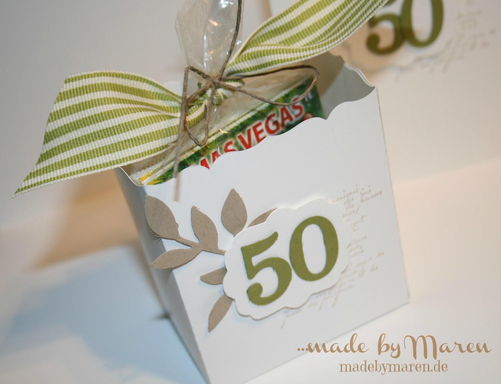 Geburtstagsfeier Ideen 50  Zum 50 Geburtstag