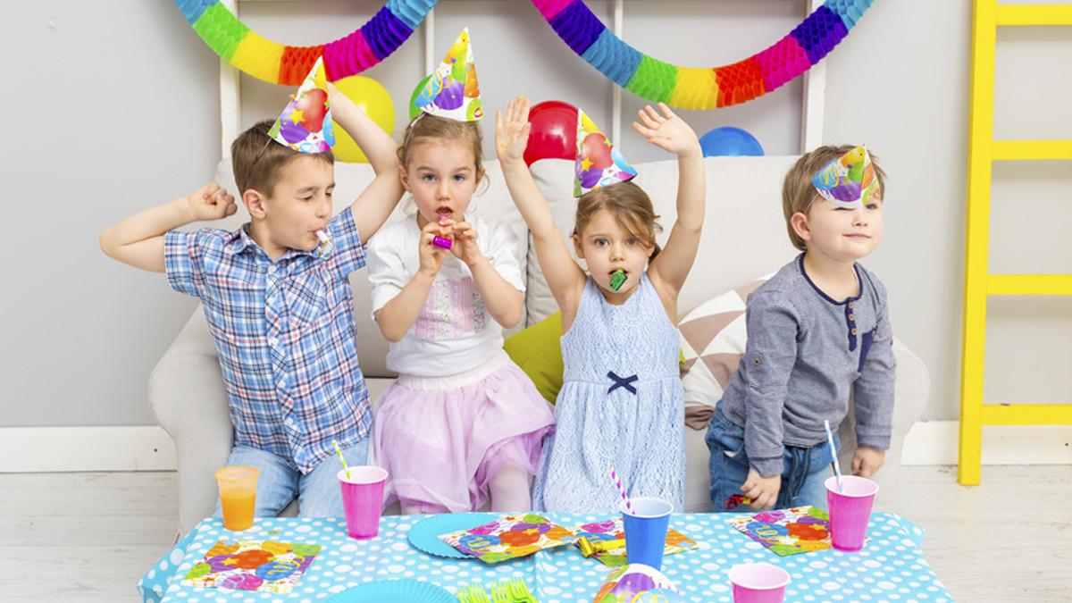Geburtstagsfeier Ideen Für 12 Jährige  Ideen für den 3 Kindergeburtstag DE