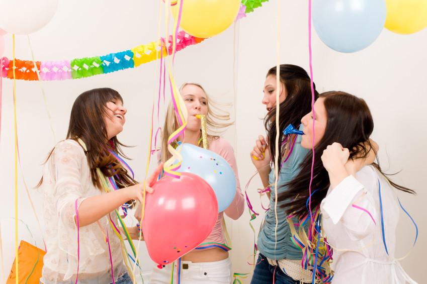 Geburtstagsfeier Ideen Für 12 Jährige  Geburtstagsfeier ideen für 15 jährige