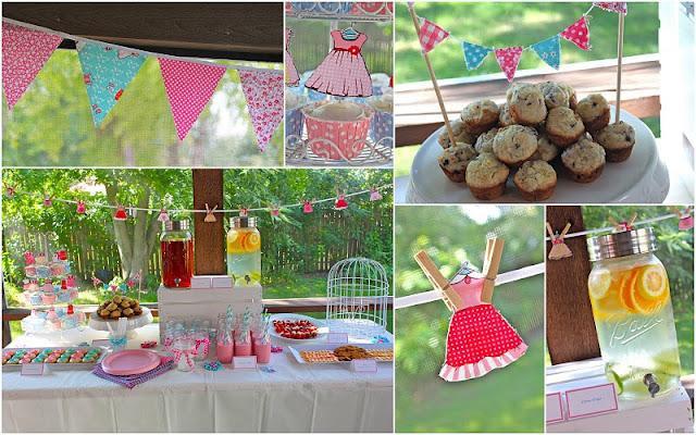 Geburtstagsfeier Ideen Für 15 Jährige  DIY Projekte 17 Geburtstagsfeier Ideen für Mädchen 14