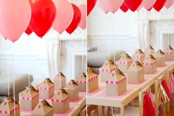 Geburtstagsfeier Ideen Für 15 Jährige  Ideen für eine Hello Kitty Geburtstagsfeier