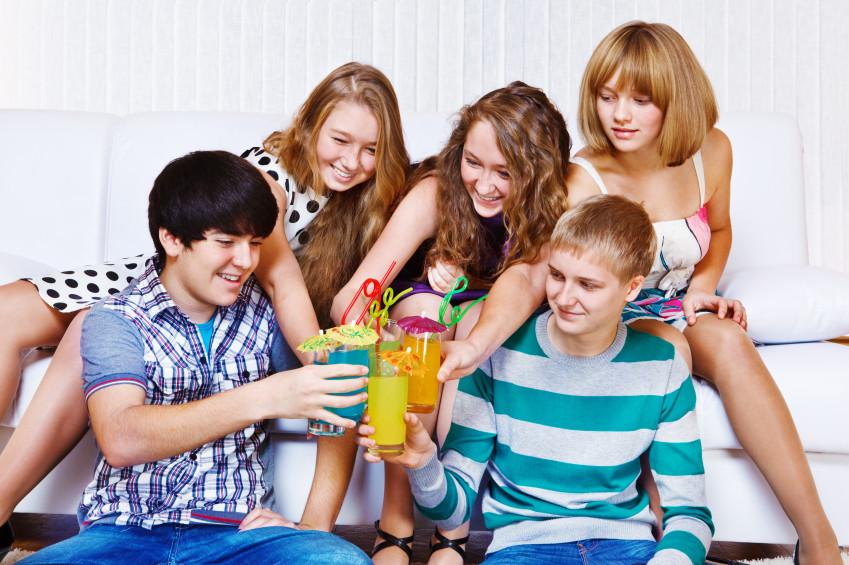 Geburtstagsfeier Ideen Für 15 Jährige  Geburtstagsparty für Teenager